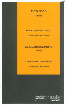 El Cumbanchero / Tico Tico (Salonorchester)