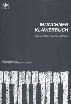 Münchner Klavierbuch