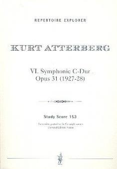 6. Symphonie C-Dur op. 31 'Dollar Symphony'