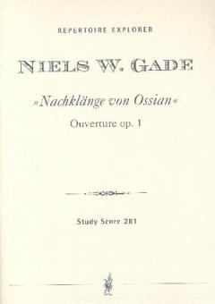 Nachklänge zu Ossian-Ouverture op. 1