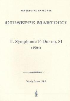 2. Symphonie F-Dur op. 81