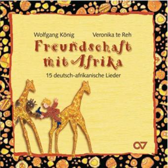 Freundschaft mit Afrika