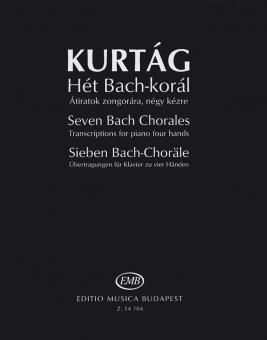 7 Bach-Choräle