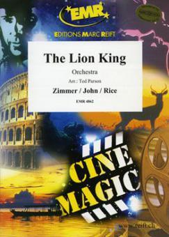 The Lion KingStandard