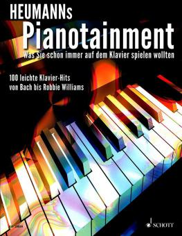 Pianotainment Band 1