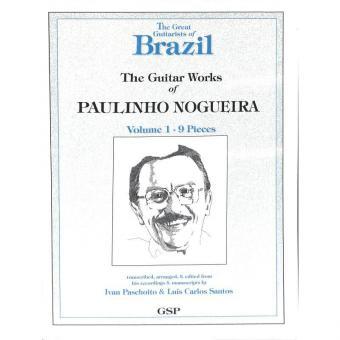 The Guitar Works Of Paulinho Nogueira