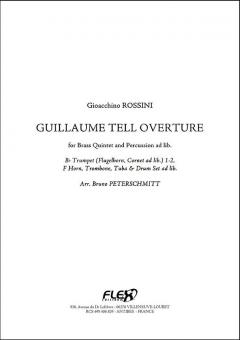 William Tell'Overture (Extracts)