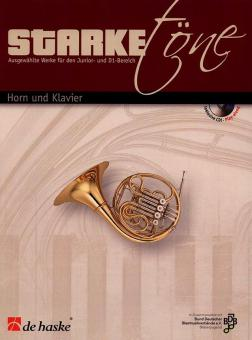 Starke Töne (Horn in F)