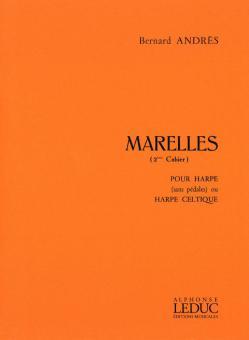 Marelles pour Harpe ou Harpe Celtique Vol.2