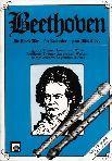 Beethoven für Blockflöte