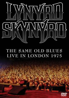 Same Old Blues: Live In London 1975