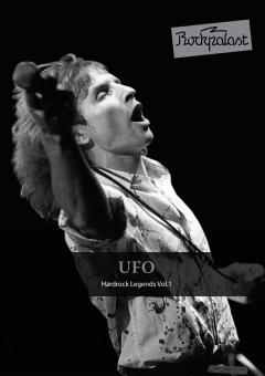 UFO - Rockpalast Live: 1982