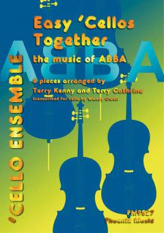 Easy Cellos Together: The Music Of ABBA