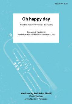 Oh Happy DayStandard
