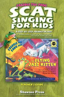 Scat Singing For Kids