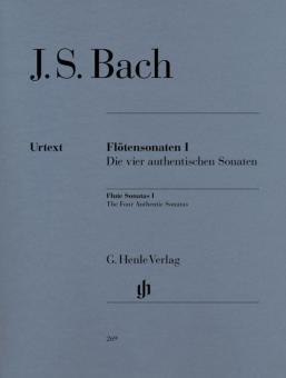 Flötensonaten Band 1