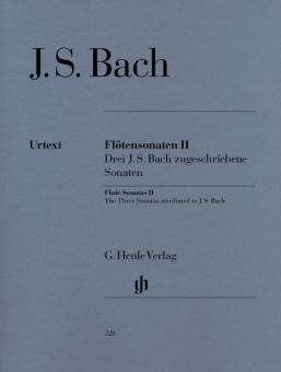 Flötensonaten Band 2