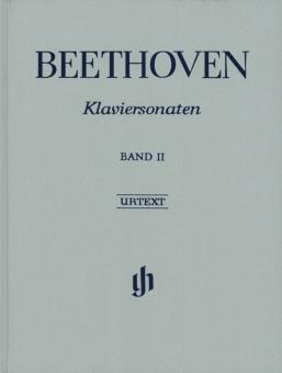 Klaviersonaten Band 2