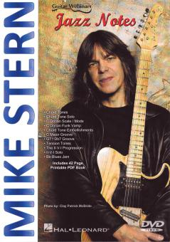 Mike Stern - Jazz Notes