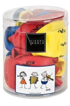 Luftballonbox Little Phils