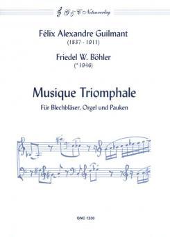 Musique Triomphale