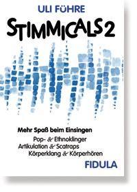 Stimmicals 2