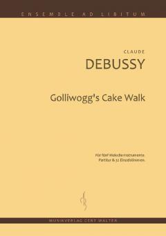 Golliwogg's Cake WalkStandard