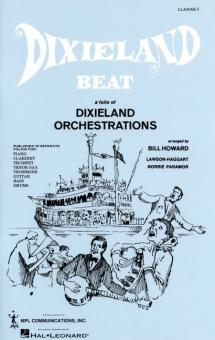Dixieland Beat Orchestrations 1