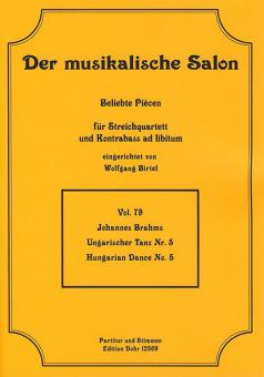 Ungarischer Tanz Nr. 5