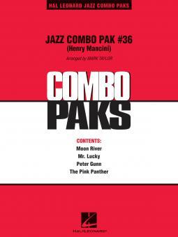 Jazz Combo Pak #36