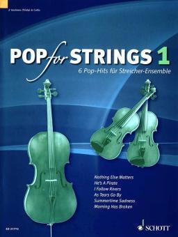 Pop for Strings 1