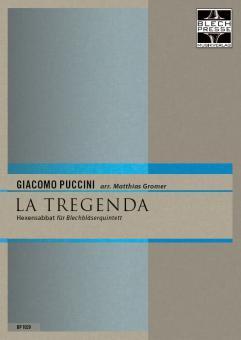 La Tregenda (Hexensabbat)