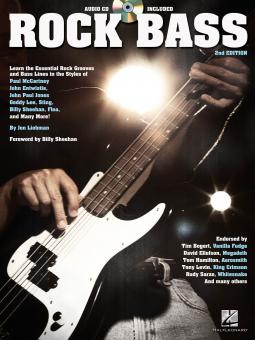 Rock Bass (2nd Edition)