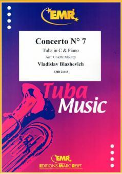 Concerto No. 7Standard