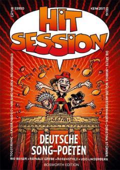 Hit Session: Deutsche Song-Poeten