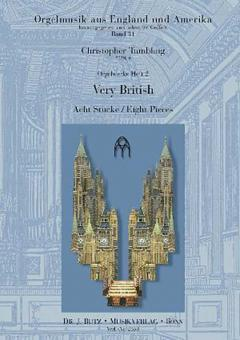 Very British (8 Stücke)