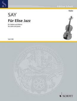 Für Elise JazzStandard