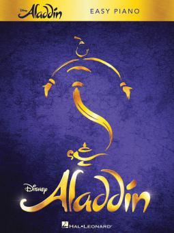 Aladdin (Musical) (Easy Piano)