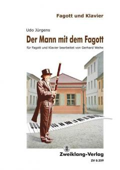 Der Mann mit dem Fagott