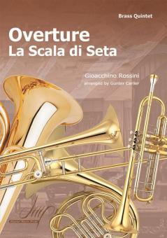 Overture 'La Scala di Seta'