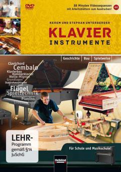 Klavierinstrumente