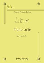 Piano suite