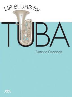 Lip Slurs For Tuba