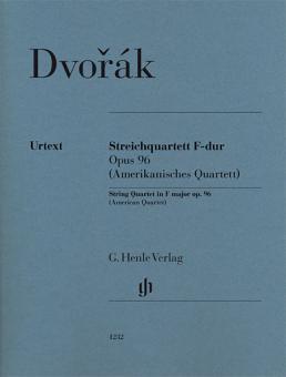 Streichquartett F-dur op. 96