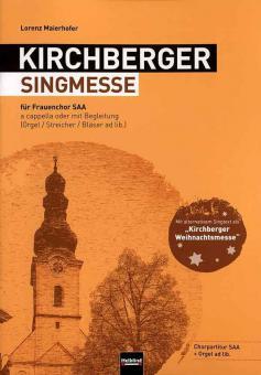 Kirchberger Singmesse