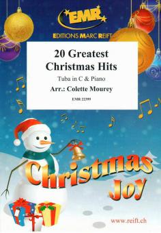 20 Greatest Christmas Hits DOWNLOADDownload