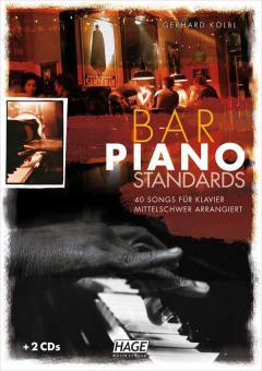 Bar Piano Standards
