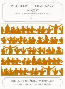 Klavierkonzert Nr. 1 b-moll op. 23