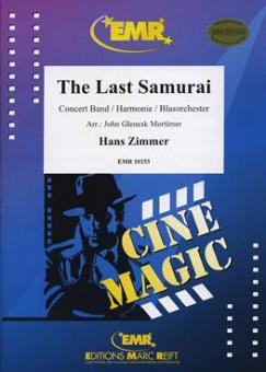 The Last SamuraiStandard