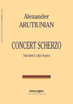 Concert Scherzo